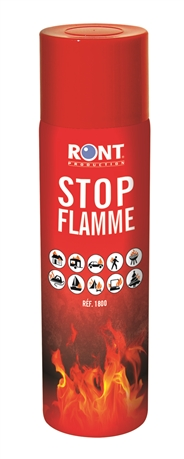 stop flamme a rosol extincteur pour voiture bateau cuisine maison ront. Black Bedroom Furniture Sets. Home Design Ideas