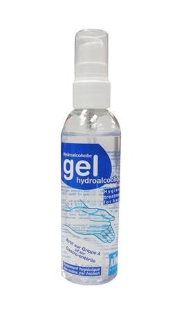 P00381 Recharge Gel Hydro Alcoolique 1l King