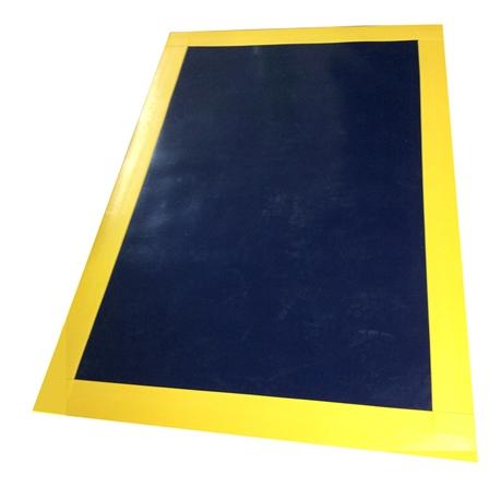 tapis de d contamination d sinfectant collant amovible biocide capteur de poussi re. Black Bedroom Furniture Sets. Home Design Ideas