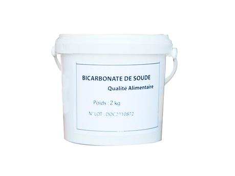 Bicarbonate De Soude Qualite Alimentaire Carbonate Acide De Sodium