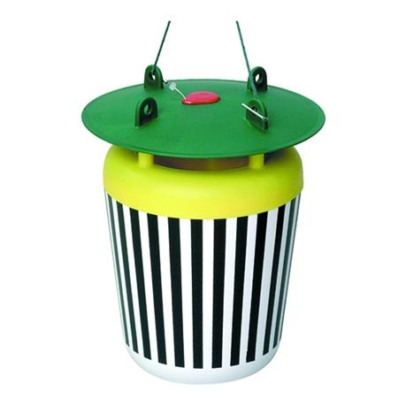 pi ge mites alimentaires funnel trap. Black Bedroom Furniture Sets. Home Design Ideas