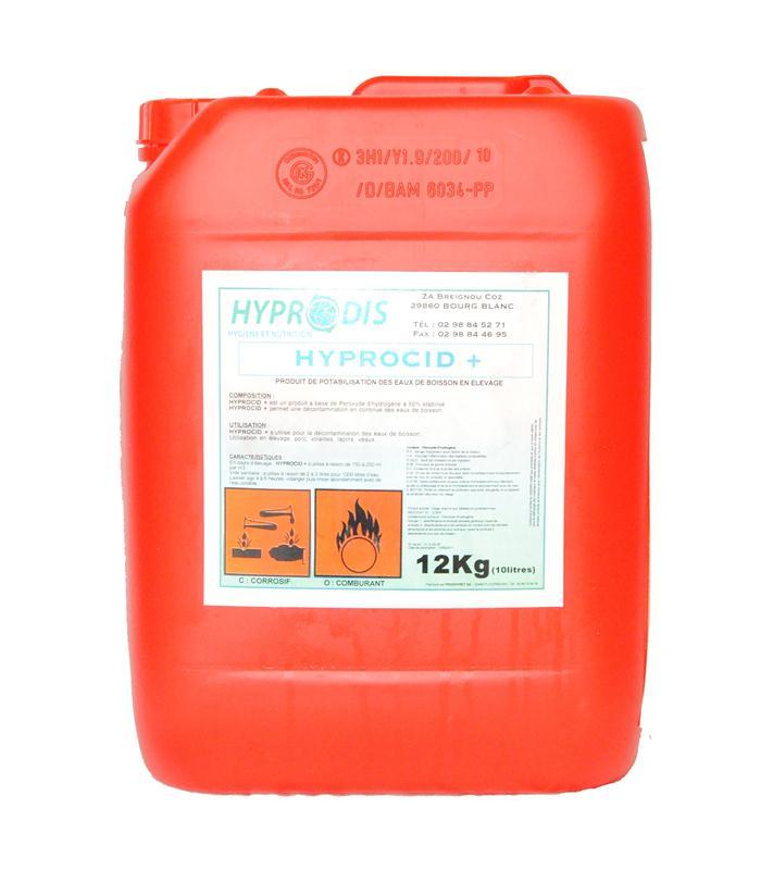 peroxyde d hydrog ne 50 hyprocid hyprodis. Black Bedroom Furniture Sets. Home Design Ideas