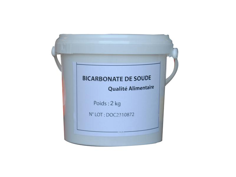 Bicarbonate de soude qualit alimentaire hyprodis for Bicarbonate de soude nettoyage wc