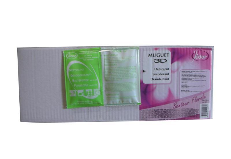 Dosette muguet produit lavage sol 3d 20 ml parfum toutes - Dosette ese grande surface ...