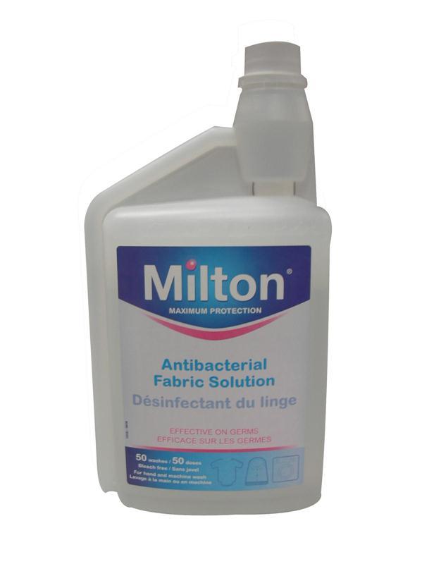 milton linge lessive d sinfectant bact ricide et fongicide 1 litre d sinfectants hygi ne. Black Bedroom Furniture Sets. Home Design Ideas
