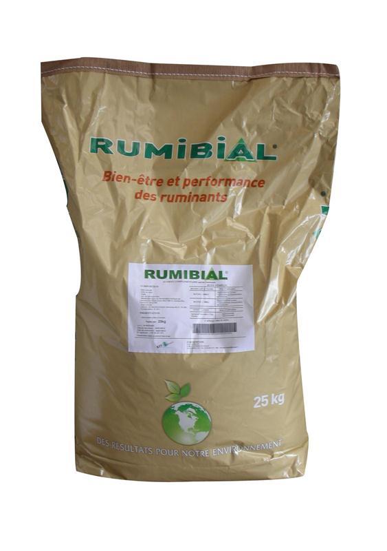 rumibial am lioration de l activit bact rienne et enzymatique du rumen chez le bovin 25 kg. Black Bedroom Furniture Sets. Home Design Ideas