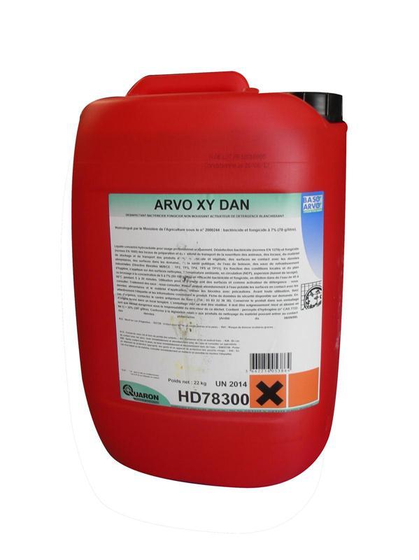Peroxyde d 39 hydrog ne 35 activateur de d tergence arvoxy for Peroxyde d hydrogene piscine