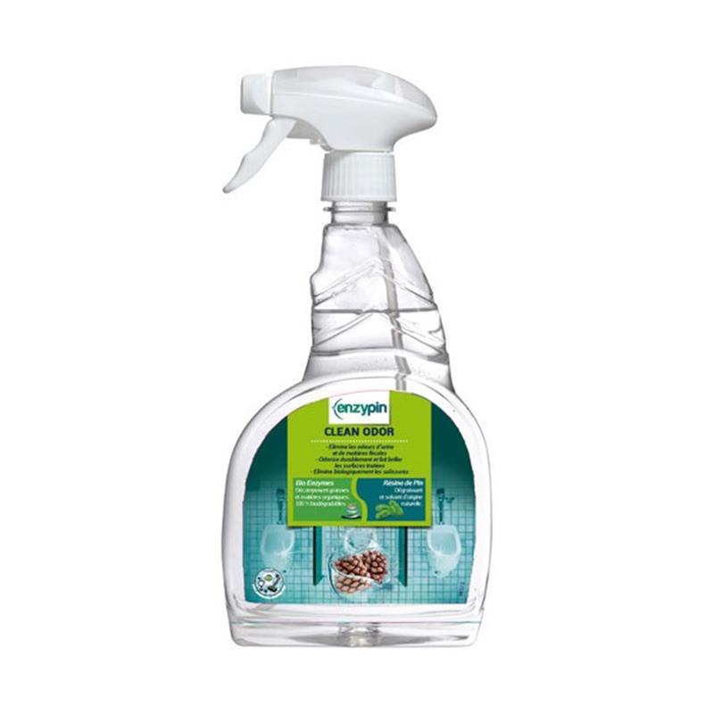 enzypin destructeur d odeurs clean odor pulv risateur hyprodis. Black Bedroom Furniture Sets. Home Design Ideas