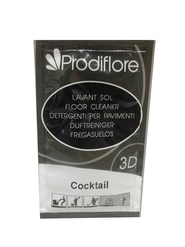 Dosette 3d prodiflore cocktail d tergent d sinfectant d sodorisant - Dosette ese grande surface ...