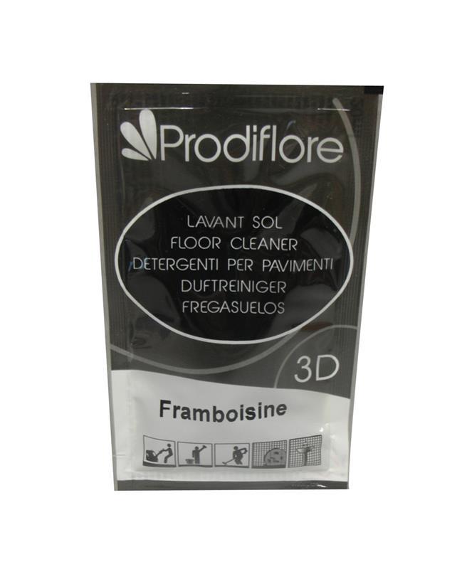 Dosettes prodiflore 3d 20ml produit lavage sol d tergent - Dosette ese grande surface ...