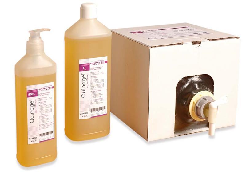 quinogel gel gyn cologique non spermicide et lubrifiant hyprodis. Black Bedroom Furniture Sets. Home Design Ideas