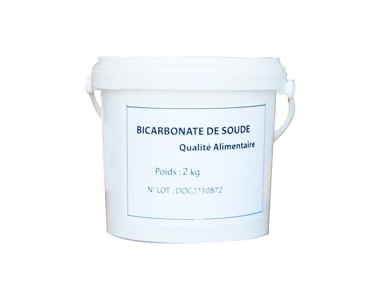 Poudre de bicarbonate de soude - Desherbant bicarbonate de soude ...