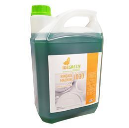 Liquide de rinçage ID30 Ecolabel IDEGREEN 5L
