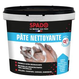 Pâte nettoyante Spado Pro