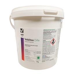 Vebitox Dife Pasta Grirasole Difenacoum 5kg