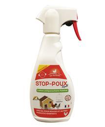 Le fermier Stop Poux Repell