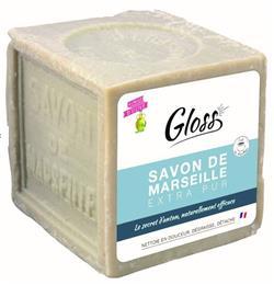 Gloss savon de marseille cube