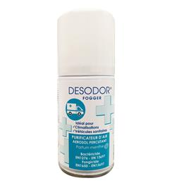 Purificateur d'air Désodor Fogger 75 ml