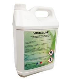 Gel Desinfectant Mains Eligel A Hydrachim Produits