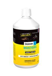 Digrain moustiques formule concentré 500 ml