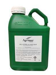 Gel hydroalcoolique Agrimer 5 litres