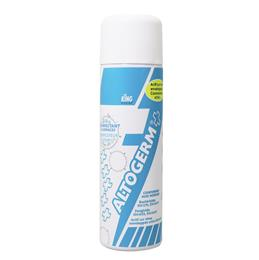 Bombe aérosol désinfectant King ALTOGERM + 500ml