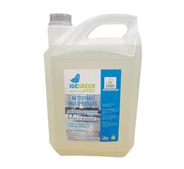 Nettoyant multi-usages écologique IDEGREEN ecolabel 5L