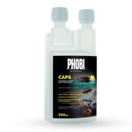 PHOBI CAPS formule en microcapsules