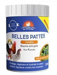 Le fermier BELLES PATTES 250g