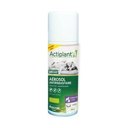 Actiplant aérosol antiparasitaire 400 ml