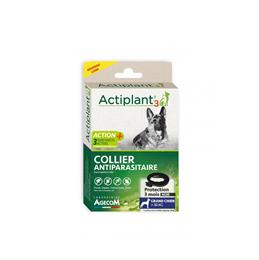 Actiplant´3 collier antiparasitaire chien +30kg