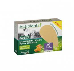 Actiplant' Shampooing Solide Peaux sensibles