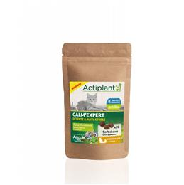 Actiplant Calm Expert chaton chat x 20
