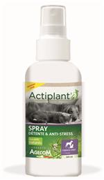 Actiplant Spray détente et anti-stress chien chat
