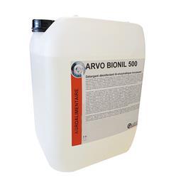 ARVO BIONIL 500 : 21kg