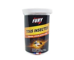 Fury fumigène 150 m3