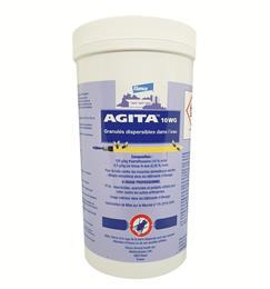 Insecticide AGITA 10WG