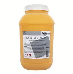 Savon MECABILLE orange 5kg