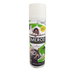 EMEROD protection anti-rongeurs