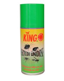 Insecticide unidose King 150ml