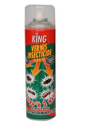 Vernis insecticide King 500ml