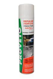 Spray répulsif pigeon chien chat PROVETO