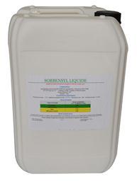 Sorbensyl liquide 25L