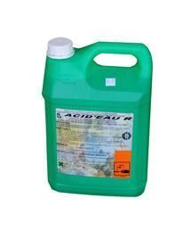 ACID´EAU R acide minéral 5L
