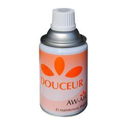 Recharge parfum douceur aérosol 250 ml