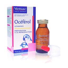 Océférol Virbac vitamine E
