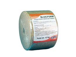 Blocform  4,5 kg