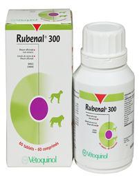 RUBENAL 300 mg NF