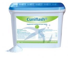 Cuniflash + 5kg