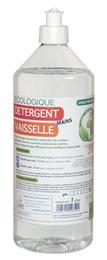 Ecolabel Détergent vaisselle mains King 1L